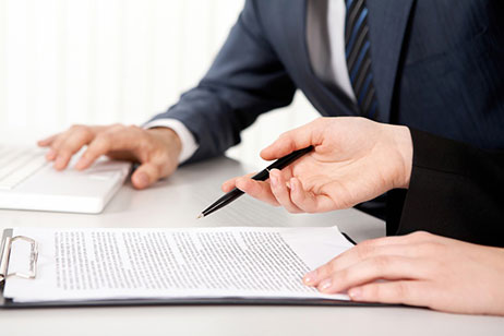 Lease Consulting Services